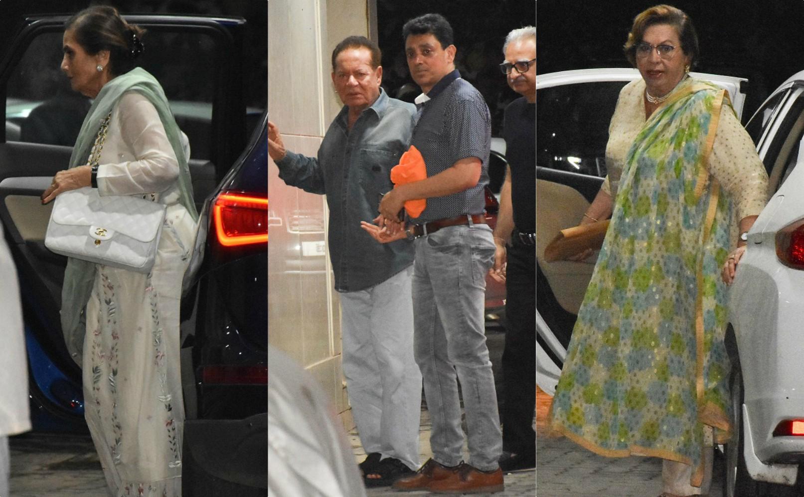 Bollywood Tadka, सोहेल खान इमेज, सोहेल खान फोटो, सोहेल खान पिक्चर, सलमान खान इमेज, सलमान खान फोटो, सलमान खान पिक्चर, यूलिया वंतूर इमेज, यूलिया वंतूर फोटो, यूलिया वंतूर पिक्चर,