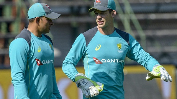 Cricket news in hindi, Australia Cricketer, Captain tim paine, michael marsh, usman khawaja, MS Dhoni, perfect player