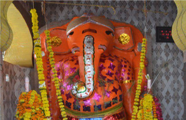 PunjabKesari, Ratlam Ganesh temple, Muslim Society, Ganeshotsav, Ganesh Ji, चिंताहरण गणेश मंदिर है, Chintaharan Ganesh Temple