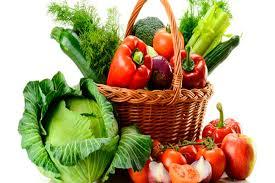 PunjabKesari,green vegetables image