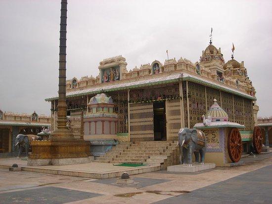 PunjabKesari, दंतेश्वरी माता का मंदिर इमेज