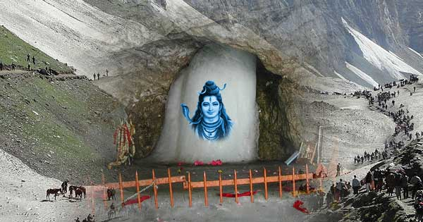 PunjabKesari Shri Amarnath yatra