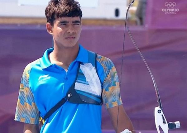 Farmers son Akash Malik win Bronze Medal for India, Akash Malik