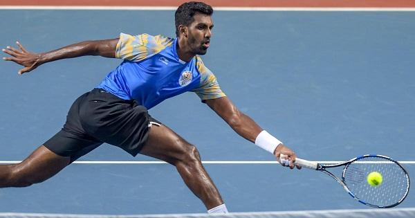 sports news, Tennis news hindi, Pune Challenger, Pranjesh, reached, semi-finals