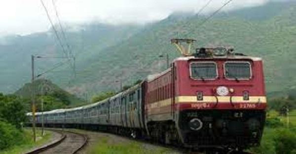 PunjabKesari, trains canceled due to interlocking work