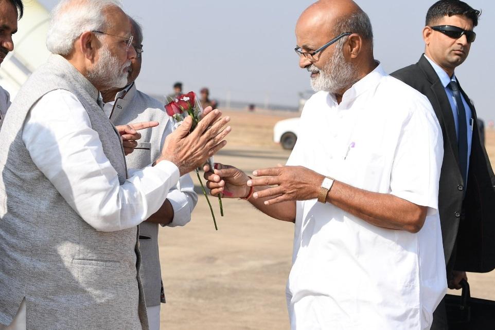 PunjabKesari news, पीएम नरेंद्र मोदी