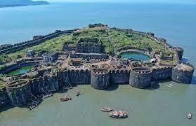 PunjabKesari Murud Janjira Fort Maharashtra