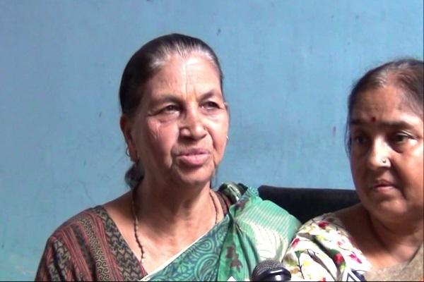 PunjabKesari, Daughter, Sushma Swaraj, Death, Bjp