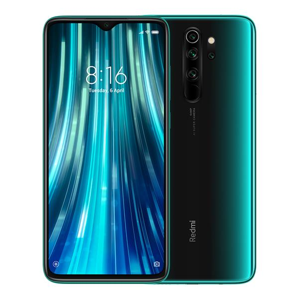 xiaomi redmi note 8 pro specifications mobile