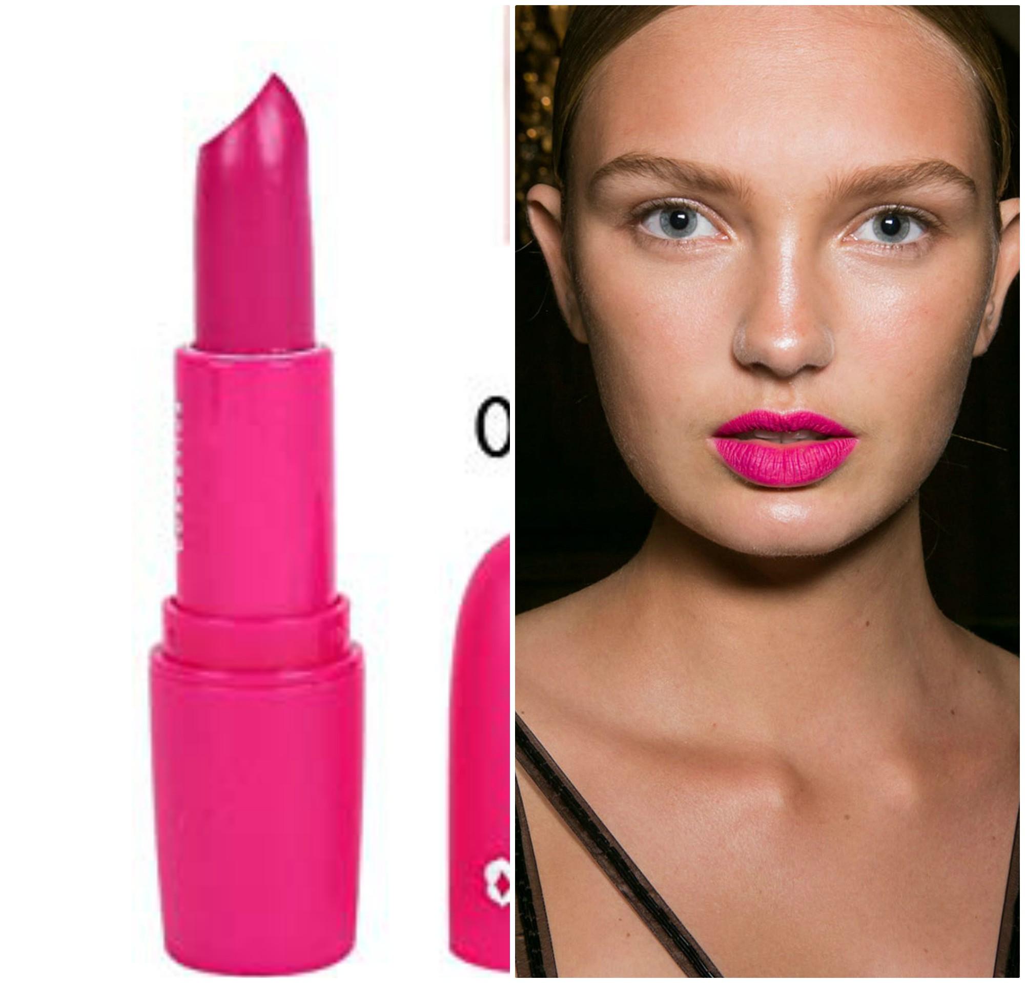 PunjabKesari, Nari, Charming pink Lipstick image