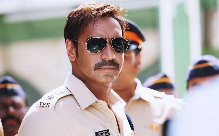Bollywood Tadka, Ajay Devgn Images