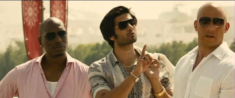 Bollywood Tadka, Ali Fazal Birthday