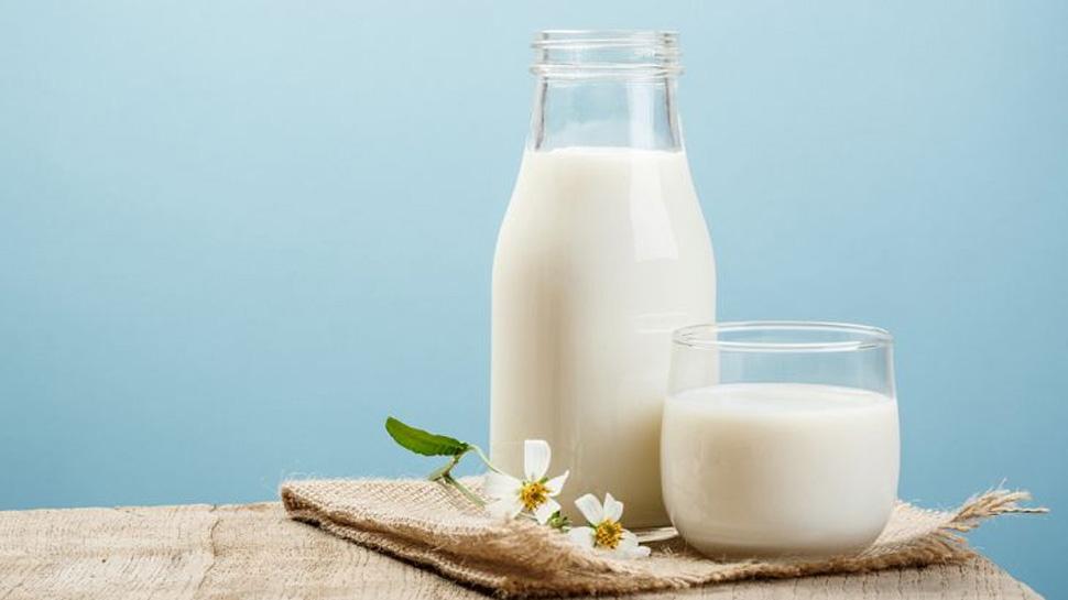 PunjabKesari, ठंडा दूध इमेज