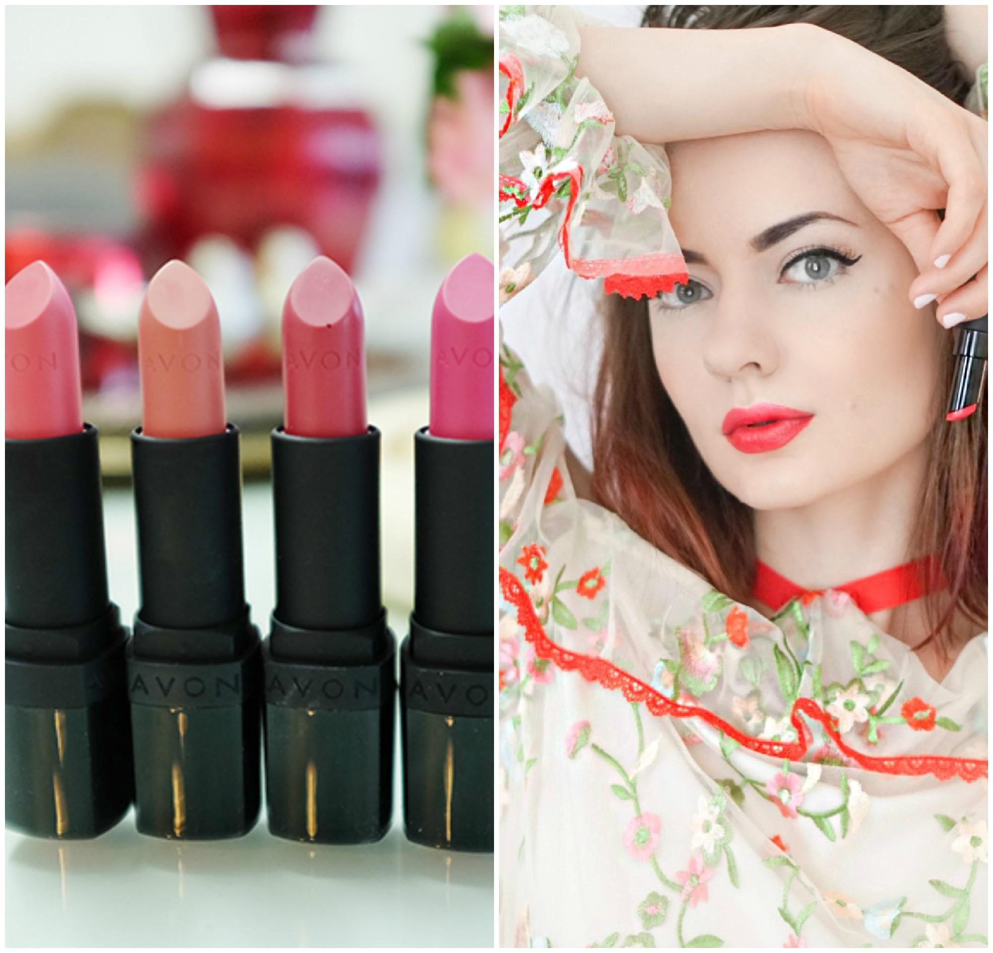 PunjabKesari, Nari, Yummy wines and berries Lipstick Image