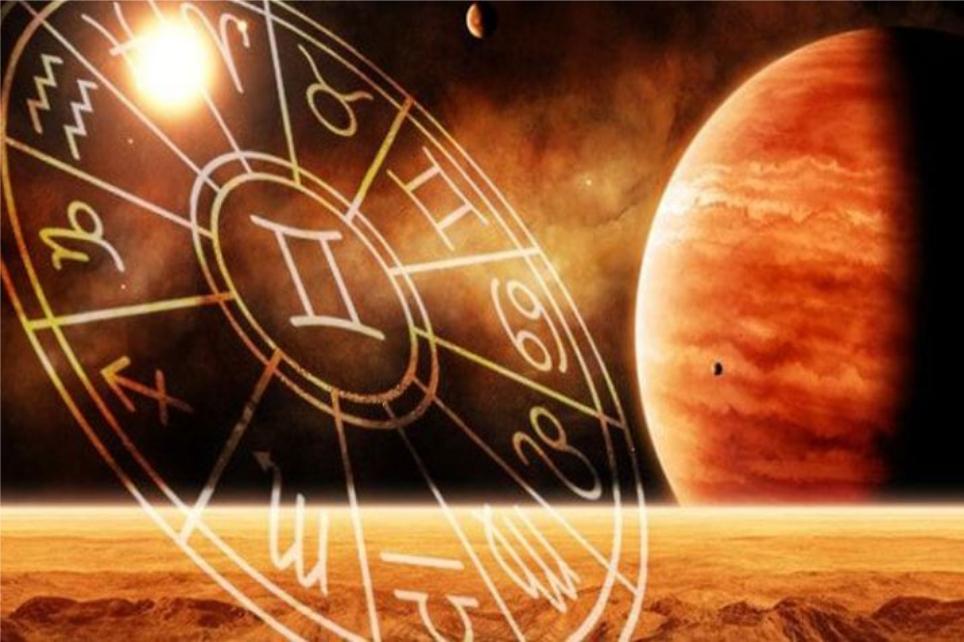 PunjabKesari, Mars, मंगल