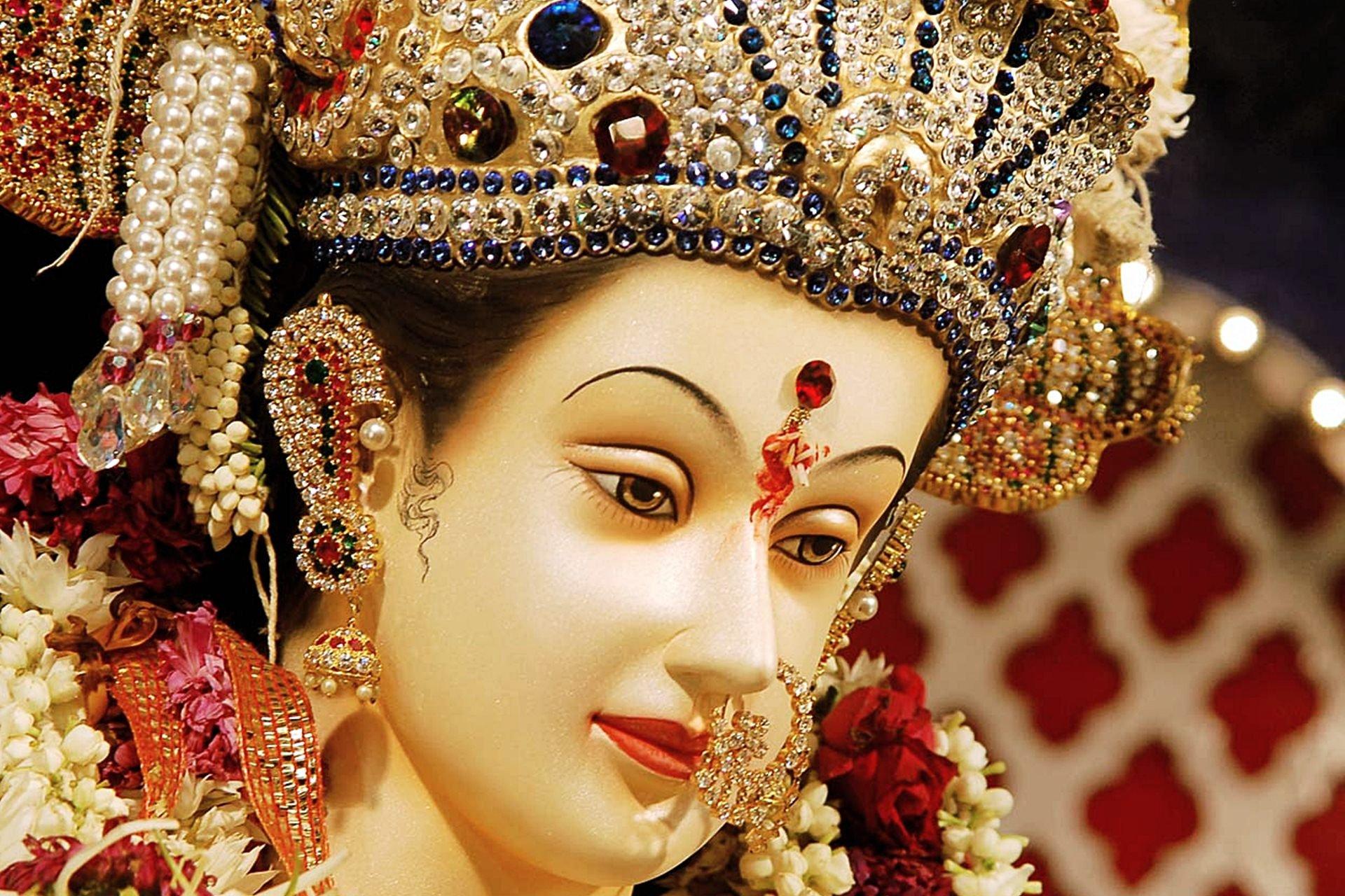 PunjabKesari,  Devi Durga,  Devi Durga Image, देवी दुर्गा