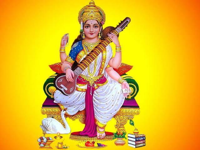 PunjabKesari, Vasant Panchami 2020, Vasant Panchami, basant 2020 date, basant panchami 2020, वसंत पंचमी 2020, mata Saraswati pujan, Saraswati pujan on basant panchami, dharm, fast and festival, vrat or tyohar, punjab kesari, muhurat of basant panchami, mantra jaap on basant pancahmi