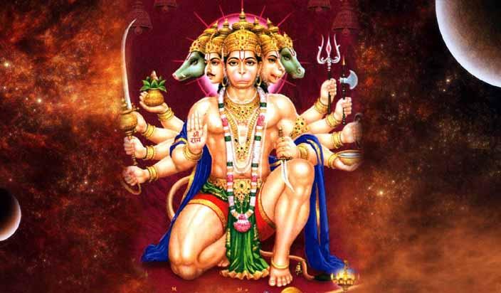 PunjabKesari, Hanuman Mantra, Hanuman Ji, हनुमान जी, बजरंगबली