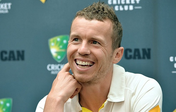 Peter Siddle make unique records in sydney ODI