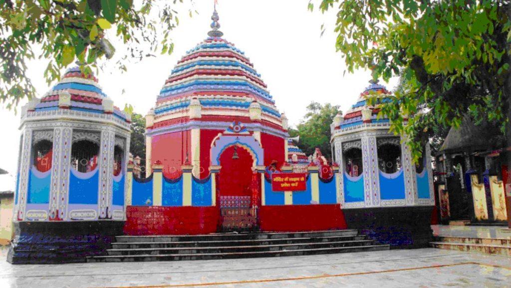 PunjabKesari, Devi Chinnamastika, Rajrappa temple at Ranchi
