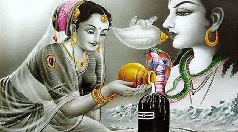 PunjabKesari Mahesh Navami,