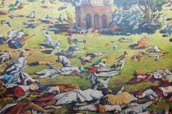 PunjabKesari image, जलियांवाला बाग हत्याकांड इमेज फोटो वॉलपेपर फुल एचडी फोटो गैलरी फ्री डाउनलोड