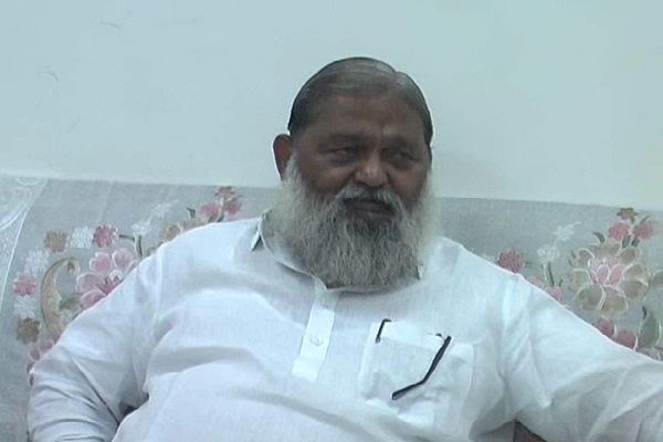anil vij compares innocular workers to genie