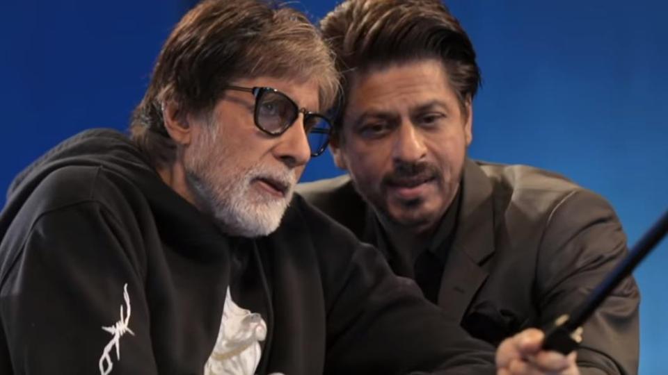 Bollywood Tadka, अमिताभ बच्चन इमेज, अमिताभ बच्चन फोटो, अमिताभ बच्चन पिक्चर, शाहरुख खान इमेज, शाहरुख खान फोटो, शाहरुख खान पिक्चर