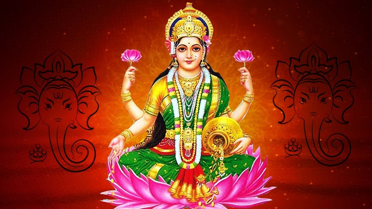 PunjabKesari, Laksmi, Devi Lakshmi, Goddess Lakshmi, माता लक्ष्मी