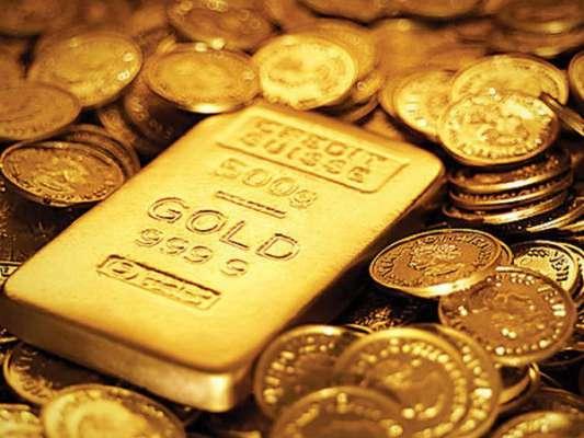 PunjabKesari, गोल्ड, Gold