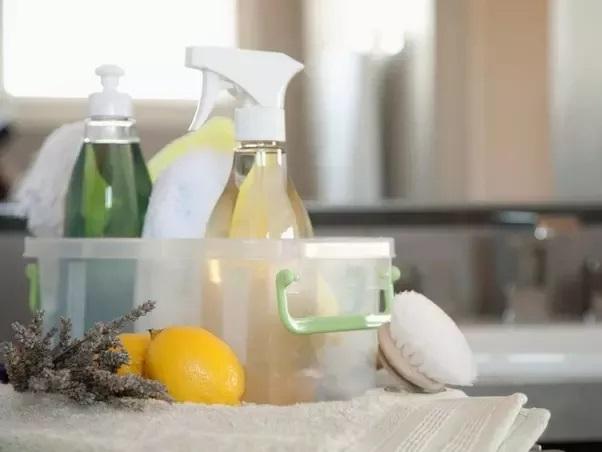 PunjabKesari, Kitchen Smell Image, Kitchen Tips Image, किचन टिप्स इन हिंदी इमेज