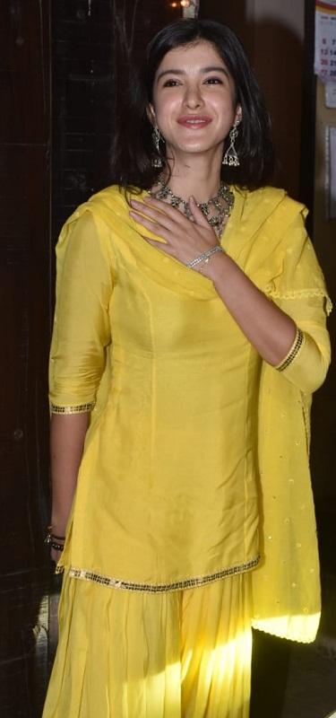 Bollywood Tadka, Shanaya Kapoor Images