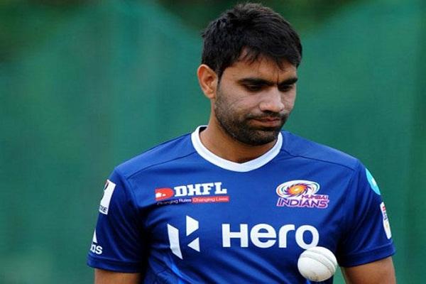 sports news. cricket news hindi, indian cricketer, Fast bowler, Munaf Patel, Goodbye to cricket, 2011 World Cup Winners Team, member