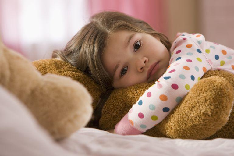 PunjabKesari, Child Sleepind problem