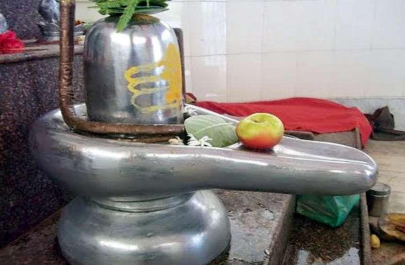 PunjabKesari, kundli tv, shivlinga pujan