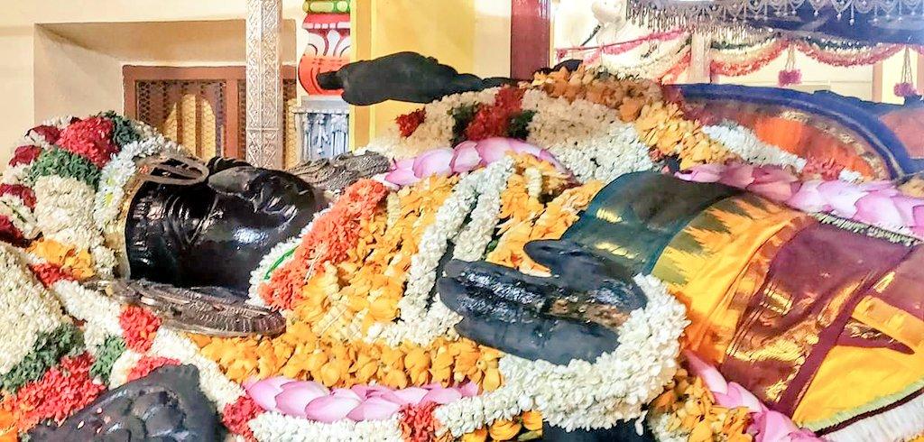 PunjabKesari, kundli tv, तमिलनाडु में अत्तिवरदर त्योहार