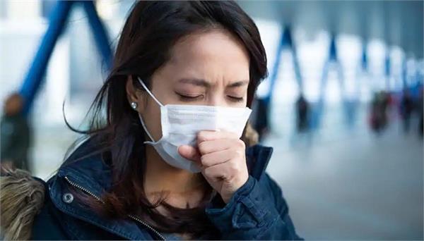 PunjabKesari, प्रदूषित हवा इमेज, गले के कैंसर के कारण इमेज