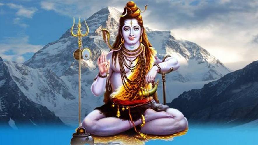 PunjabKesari, Shiv ji, Lord shiva, भगवान शिव
