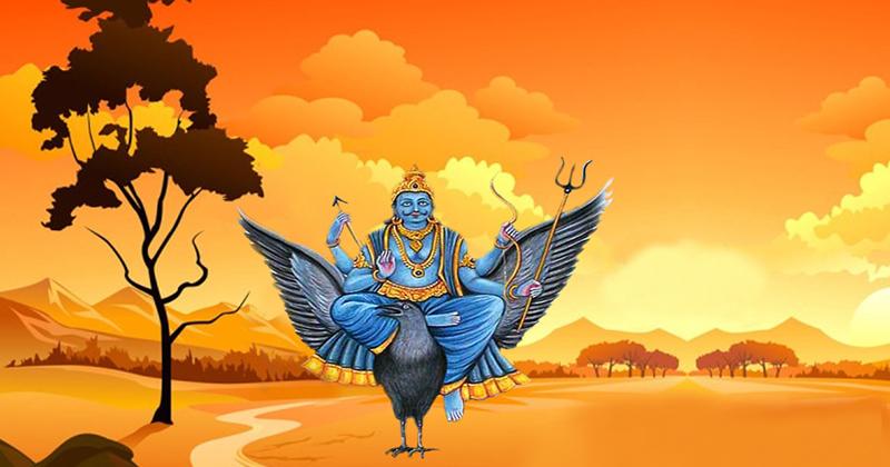 PunjabKesari, Shani dev, Shani image, Shani devi Image