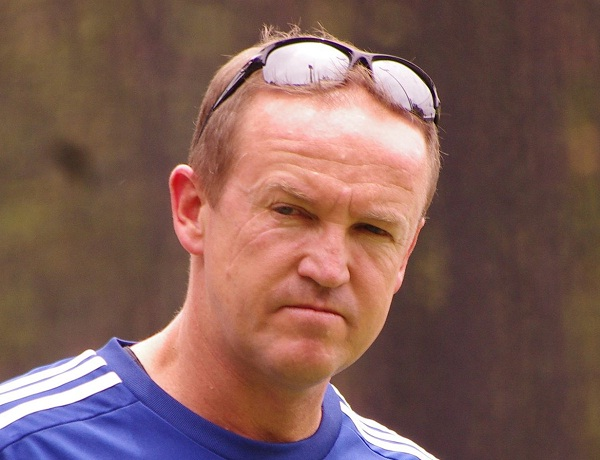 Andy Flower regrets not carrying 'death of democracy' campaign in Zimbabwe
