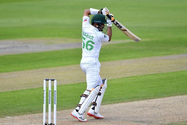 Babar Azam, Babar Azam vigorous, ICC Test Championship, ENG vs PAK, Pakistan cricket team, PCB, England cricket, cricket news in hindi, sports news
