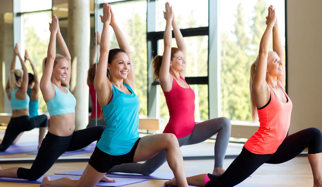 PunjabKesari, Yoga