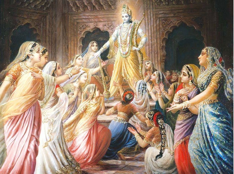 PunjabKesari, kundli tv, lord balram image