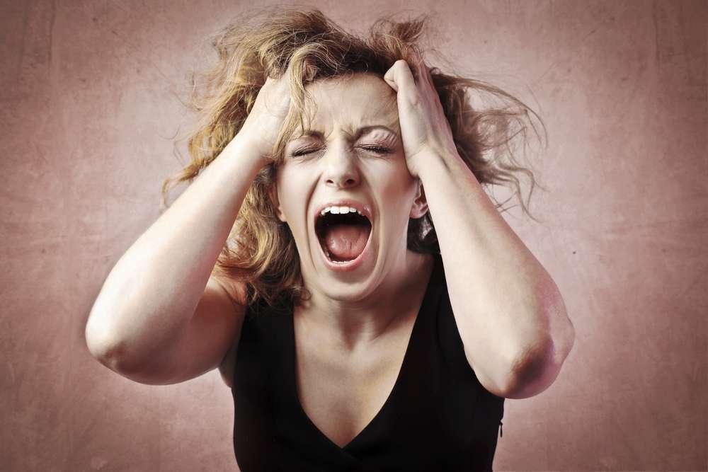 PunjabKesari, Panic Attack, क्या है पैनिक अटैक, पैनिक अटैक के लक्षण