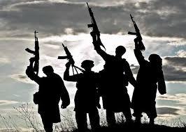 5 militants surrender in kashmir