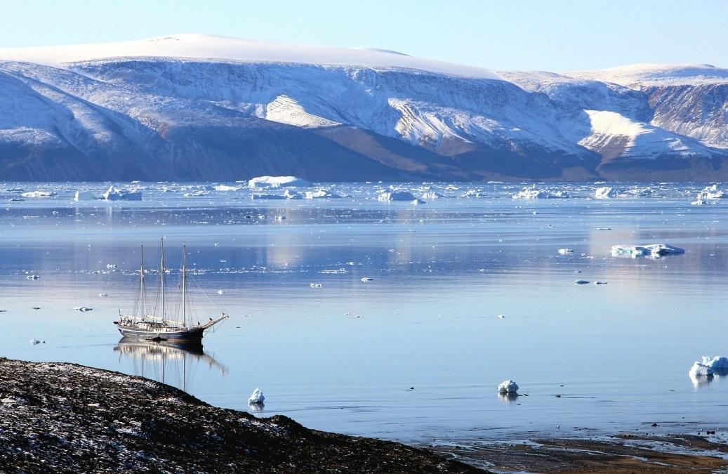 PunjabKesari, Greenland Image, Foreign Country Image