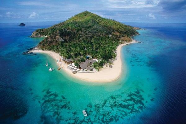 PunjabKesari, Fiji, Honeymoon Destinations, Year 2019, Travel Hindi Tips