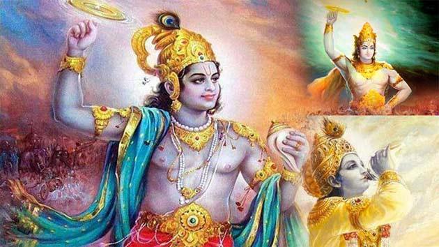 PunjabKesari Shri Krishna