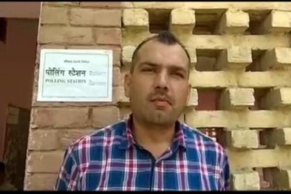 PunjabKesari, Panchayat, village, election