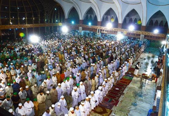 PunjabKesari,Ramadan 2019, Ramadan, Ramzan, Ramzan 2019, Ramadan Celebration, Iraq, इराक
